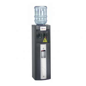 AA First 3300X Freestanding Bottled Water Machine