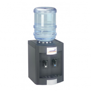 AA First 3300X Tabletop Bottled Water Machine