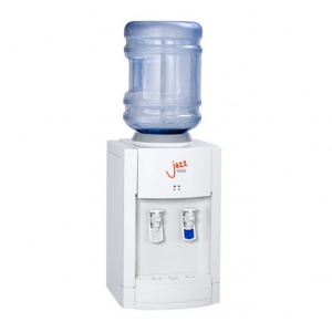AA First Jazz 1000 Tabletop Bottled Water Machine