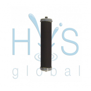 Hydro+ Eco System 1 Micron Carbon Block Cartridge
