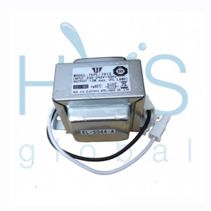 Waterlogic UV Ballast PN 011200